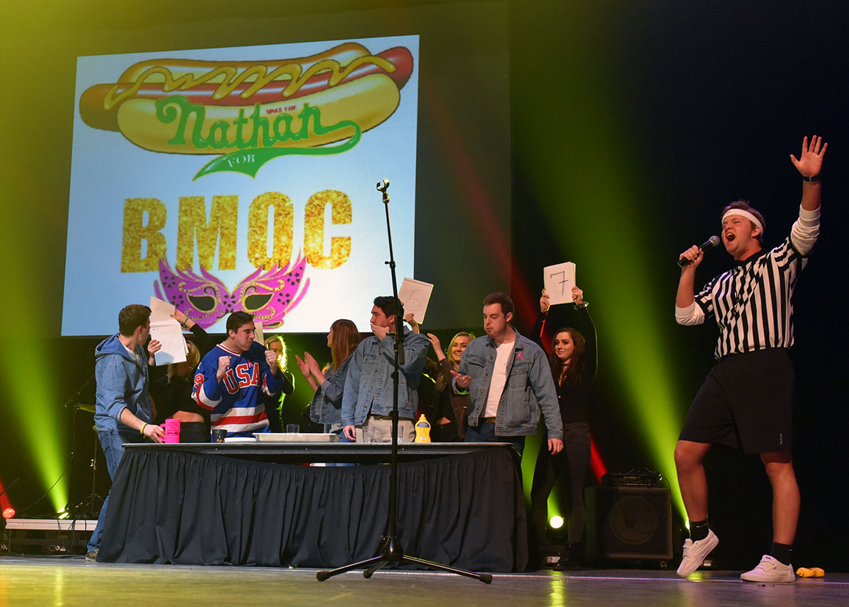 2018 BMOC Competition